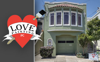 painting companies in San FranciscoCalifornia